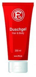 Fortuna Düsseldorf Duschgel Hair & Body