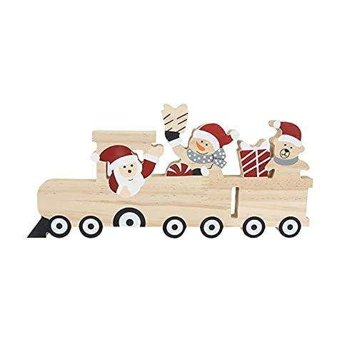wojonifuiliy Weihnachtsschmuck aus Holz für Christmas, Familie Personalisierte Weihnachtsschmuck Ornament Weihnachtsanhänger Christbaumkugel Dekoration, Familie Urlaub Dekorationens (B)