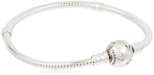 Pandora Damen-Charm-Armbänder 925 Sterlingsilber 590731CZ-17