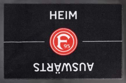 Fortuna Düsseldorf Fußmatte ***Derendorf *** 12217