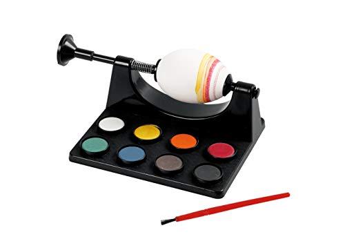 Creativ Company 13134 Aquarellfarbe, Schwarz