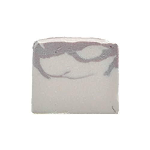 Mijo LOVELY LAVENDER Lavendelseife mit Citronella, handgemachte Naturseife mit Bio Olivenöl, ohne Palmöl, vegan ca. 100g