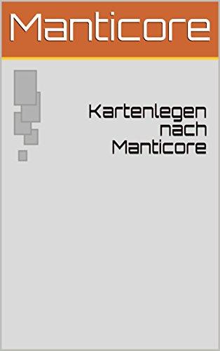Kartenlegen nach Manticore