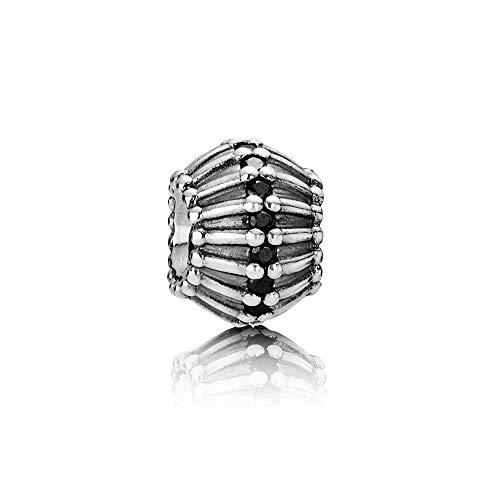 Pandora 790545CZK Charm Silber oxidiert,Ag 925[A]