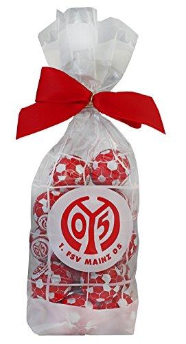 1. FSV Mainz 05 Schokokugeln Bundesliga chocolate balls / boules de chocolat