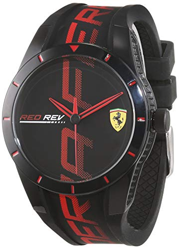 Scuderia Ferrari Armbanduhr 830614