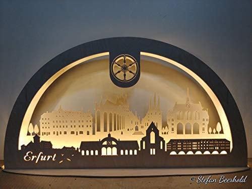 LED Lichtbogen Erfurt