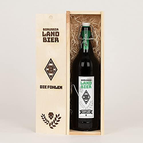 Borussia Mönchengladbach Landbier Bier 1 Liter, 215432