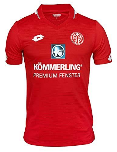 Mainz 05 Trikot Lotto Heimtrikot 19/20, Gr. 5XL