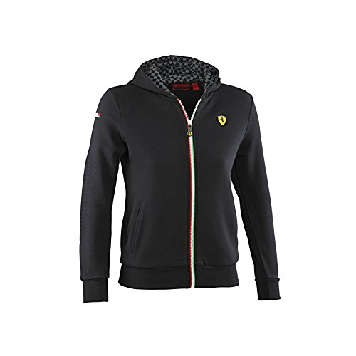 Brandon Ferrari Formel 1 F1 Kinder Hoody Pulli 128 482 Kapuzenpullover Pullover Jacke