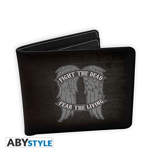 ABYstyle - The Walking Dead - Geldbörse Daryl Wings - Vinyl