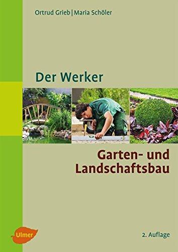 Der Werker. Garten- und Landschaftsbau
