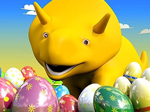 Ostern: Lerne Farben und Zahlen / Lerne Formen / Lerne Farben Mit Lollies / Lerne Formen Mit Spielzeugen