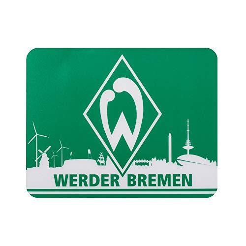 Fanartikel Mousepad Werder Bremen