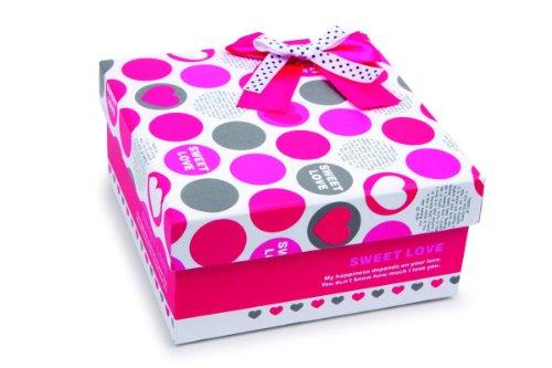 Small Foot Company 6540 Handtuchtorten Box