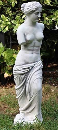 Figur Venus von Milo   Gartendeko   Garten Figur   Römische Skulptur   Antik Figur