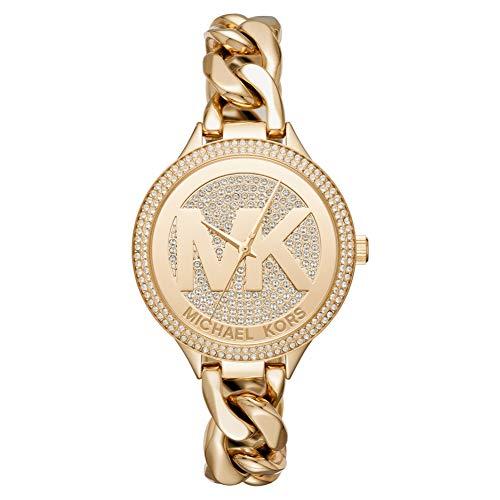 Michael Kors MK3474 Damen Armbanduhr