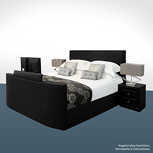 Schlafen Sie wie im Hotel auf elektrisch verstellbaren Boxspring-Matratzen. Bellvita Luxus-Boxspringbett mit Motorrahmen inkl. Lieferung & Aufbauservice Lieferung & fachgerechter Aufbau Ihres neuen Boxspring-Bettes, Beratung durch eigenes geschultes Fachpersonal. Dieses Modell ist auch als GELBETT oder WASSERBETT zum gleichen Aktionspreis auf amazon erhältlich.