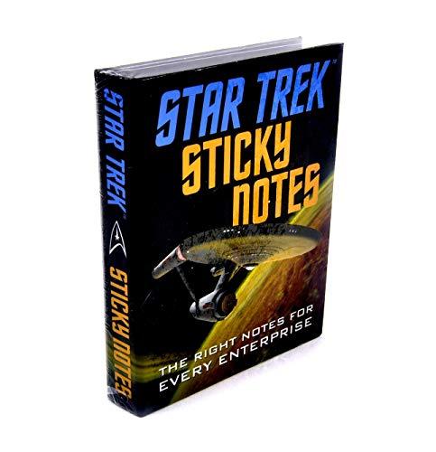 Unemployed Philosophers Guild Star Trek Notizzettel