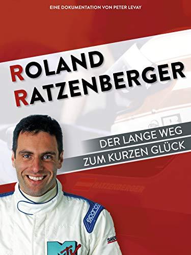 Roland Ratzenberger - Der lange Weg zum kurzen Glück