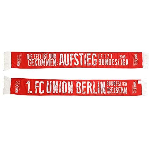 1.FC Union Berlin Schokolade Teamschokolade Vollmilch 100g Tafel. Ein passendes Geschenk für jeden Anlass, nicht nur für Weihnachten.