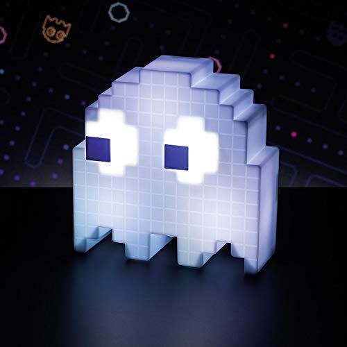 Pac-Man Lampe Ghost - 16 Farben