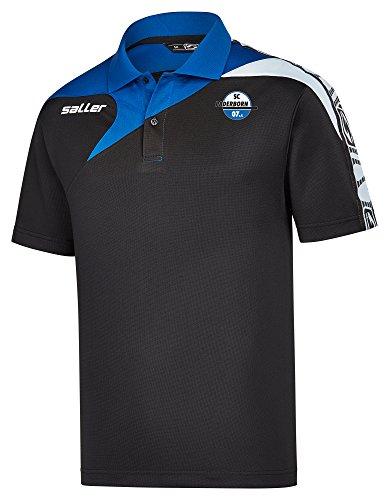 Saller SCP 07 Poloshirt 2018/2019