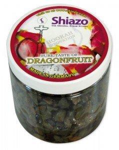 Shiazo 250gr. Drachenfrucht / Dragonfruit - Stein Granulat - Nikotinfreier Tabakersatz