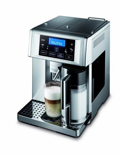 DeLonghi ESAM 6700 Kaffeevollautomat Prima Donna Avant (15 bar, 1,8 l Wasserbehälter, Milchbehälter)*