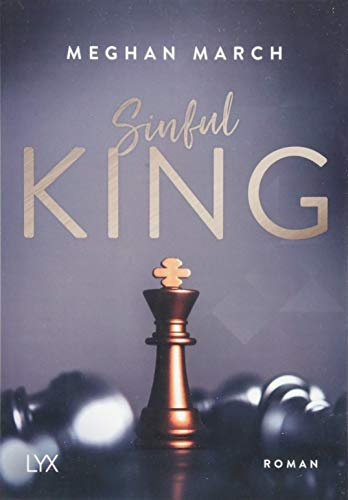 Sinful King (Sinful Empire, Band 1)