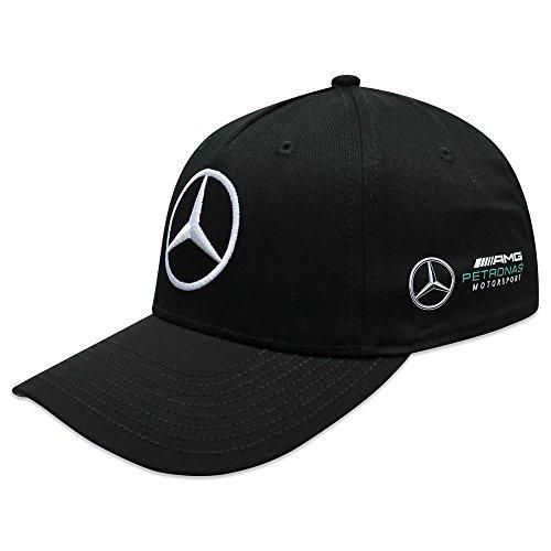 Mercedes AMG Team Cap black