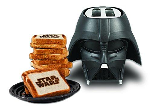 LUCAS–Toaster Disney Star Wars Darth Vader