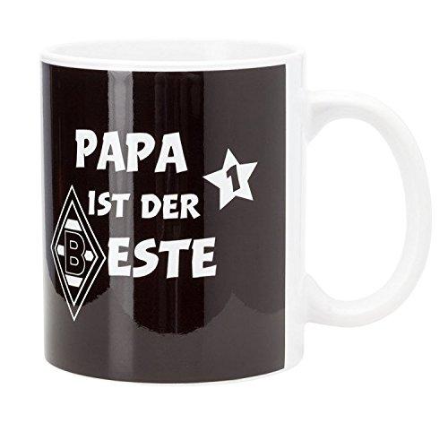 Unbekannt VFL Borussia Mönchengladbach Tasse/Kaffeebecher * Papa ist der Beste