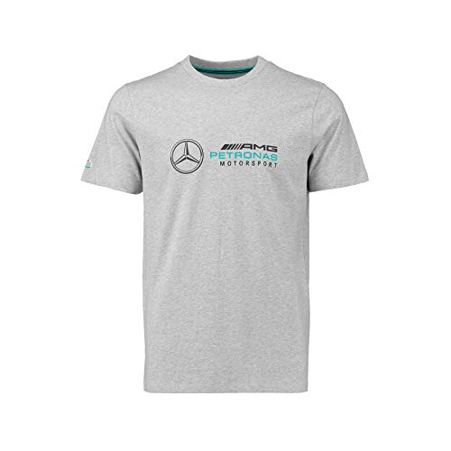 MERCEDES AMG PETRONAS T-Shirt Logo (L)
