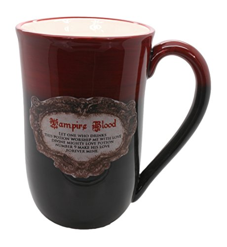 Nemesis Now Vampire Blood Tasse