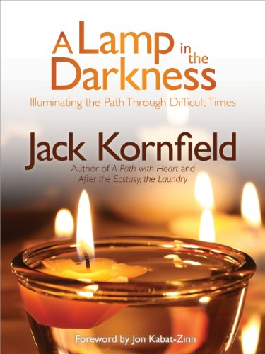 A Lamp in the Darkness: Illuminating the Path Through Difficult Times (English Edition)