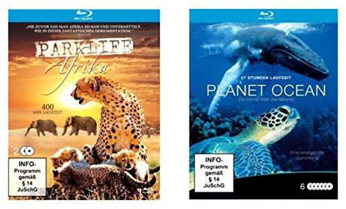 Die Geschenkidee - Die Tier Doku Blu-ray Collection (Perfekt zu Weihnachten - Geburtstag - Ostern )