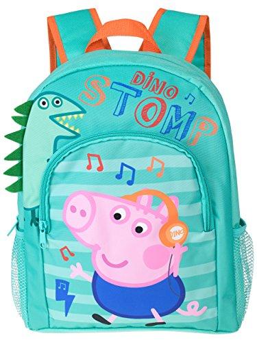 Peppa Pig Kinder Rucksack George Pig