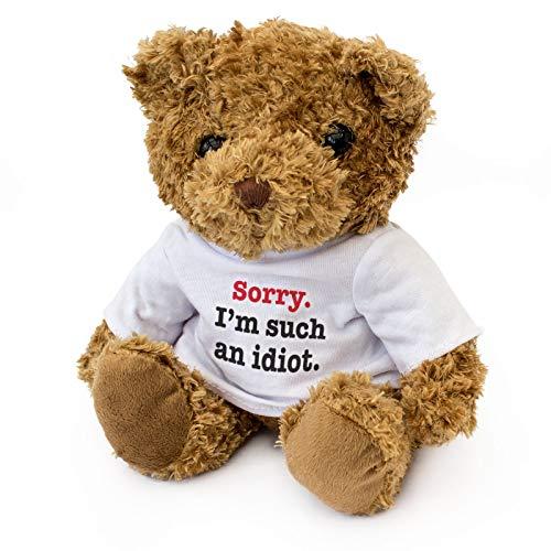 London Teddy Bears Z0-LFF3-YUDJ Plusch Teddybär, Braun