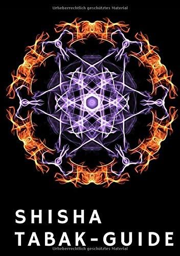 SHISHA TABAK-GUIDE: Shisha Tabak bewerten und dokumentieren