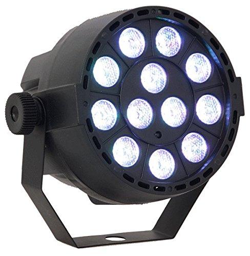 Ibiza Light & Sound PAR-MINI-RGB3 LED Strahler