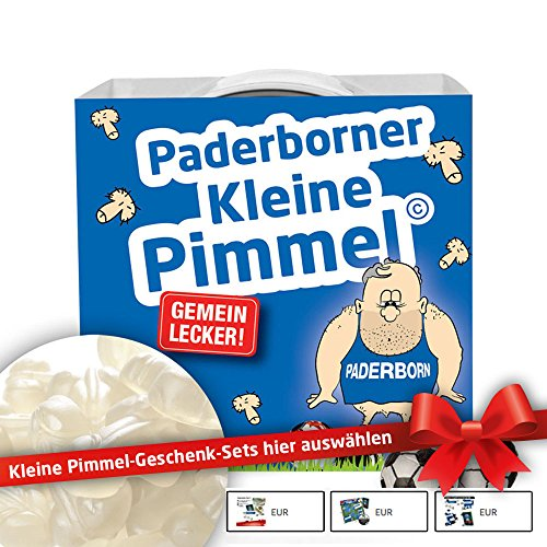 Paderborn Bademantel ist jetzt KLEINE PIMMEL für Paderborn-Fans | Bielefeld & FC Hannover Fans Aufgepasst Geschenk für Männer-Freunde-Kollegen