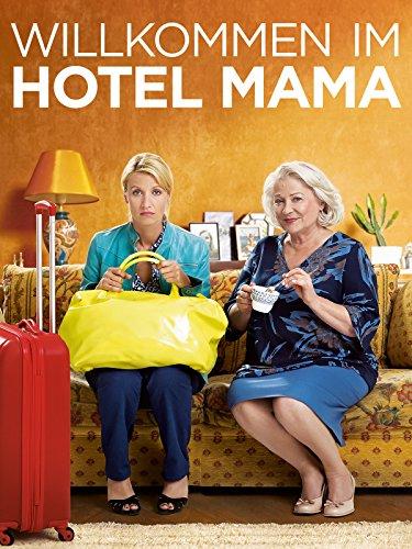 Willkommen im Hotel Mama [dt./OV]