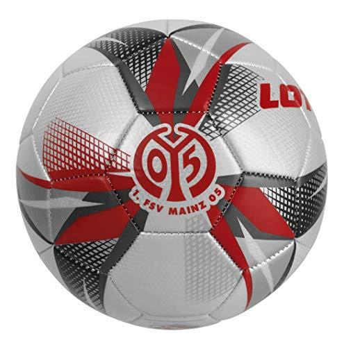 1. FSV Mainz 05 Lotto Ball Gr. 5 18/19