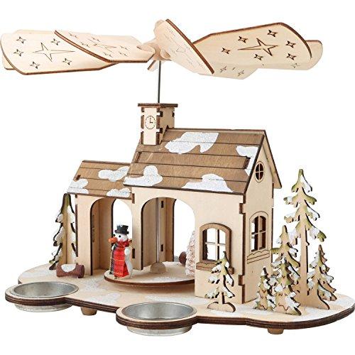 Legler Weihnachtspyramide Advent, 1292