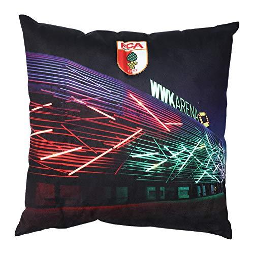 FC Augsburg LED-Kissen Stadion