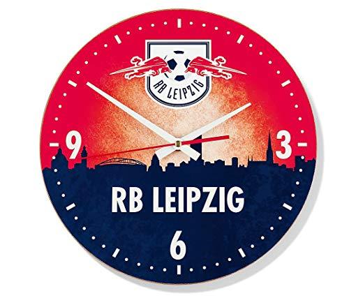 RB Leipzig RBL Wall Clock u 4I 18 - -