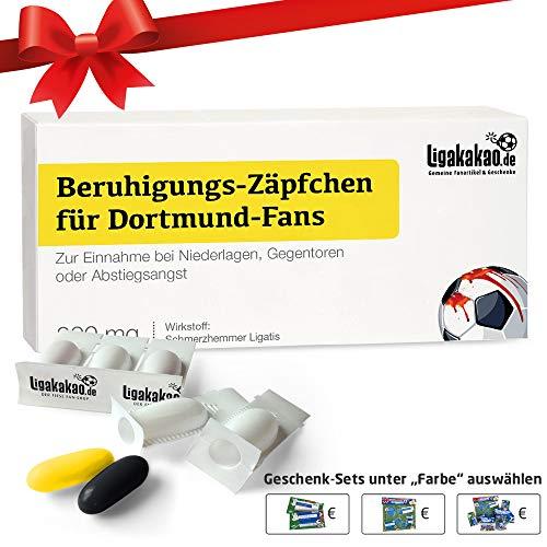 Mit diesen gemein witzigen Fanartikeln und Geschenk-Sets begeisterst Du nicht nur Geburtstagskinder, Dortmund Fans, Freunde und Kollegen, sondern überraschst auch alle Anwesenden mit dem besten Geschenk der Party.