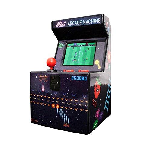 Thumbs Up A1001473 240in1-16bit Mini Arcade Machine