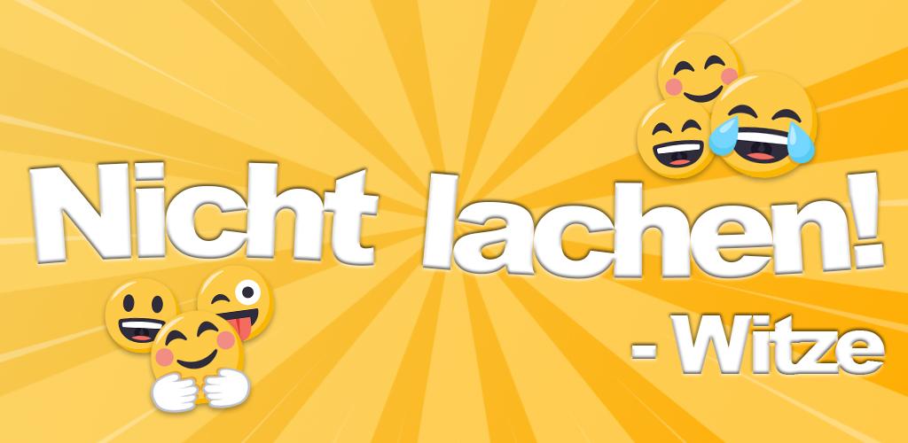 Nicht lachen! - Witze
